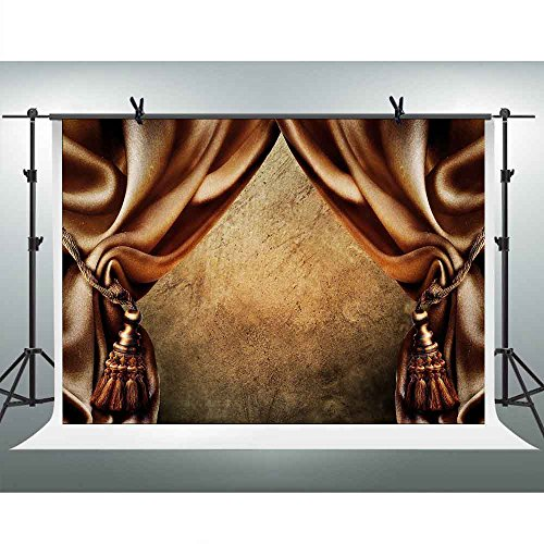 FH Backdrop 10x7ft Classical Elegance Curtain Photography Background Themed Party YouTube Backdrops Wallpaper Photo Booth Studio Props GEFH154