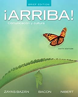 Where do i get a copy of the solutions manual of arriba.
