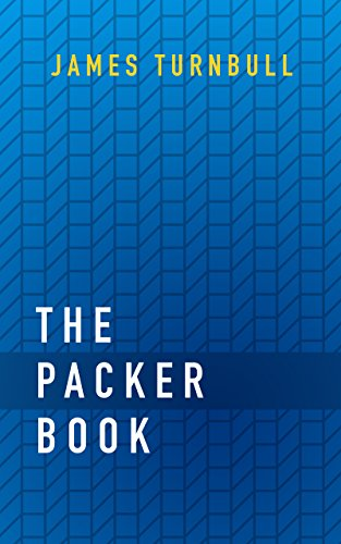 The Packer Book Reader