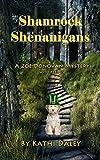 Shamrock Shenanigans (Zoe Donovan Mystery Book 19)