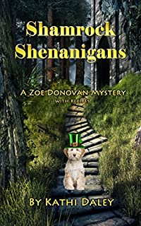 Shamrock Shenanigans by Kathi Daley ebook deal