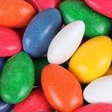 Assorted Sugar Free Jordan Almonds 1 LB Bag