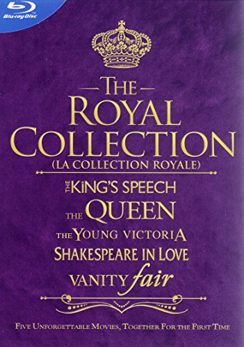 The Royal Collection (Blu-ray)