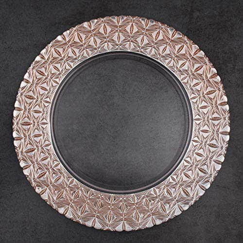 ALINK Chargers Receptions Weddings Decoration product image