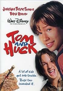 Tom And Huck by Jonathan Taylor Thomas