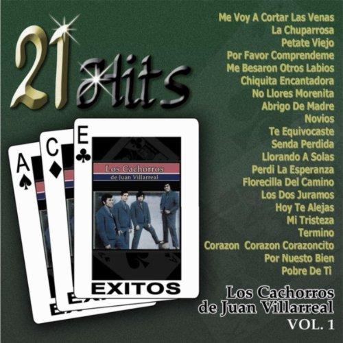 ... 21 Hits, Vol. 1