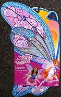 Winx Club Bloom Sparkling Wings