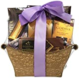Alder Creek Gifts Godiva Timeless Treasures Gift Set