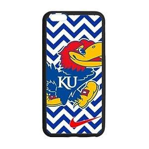 KU Kansas Jayhawks Custom Case for iPhoneiphone 6 4.7