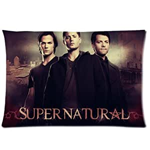Supernatural Queen Size Bedding