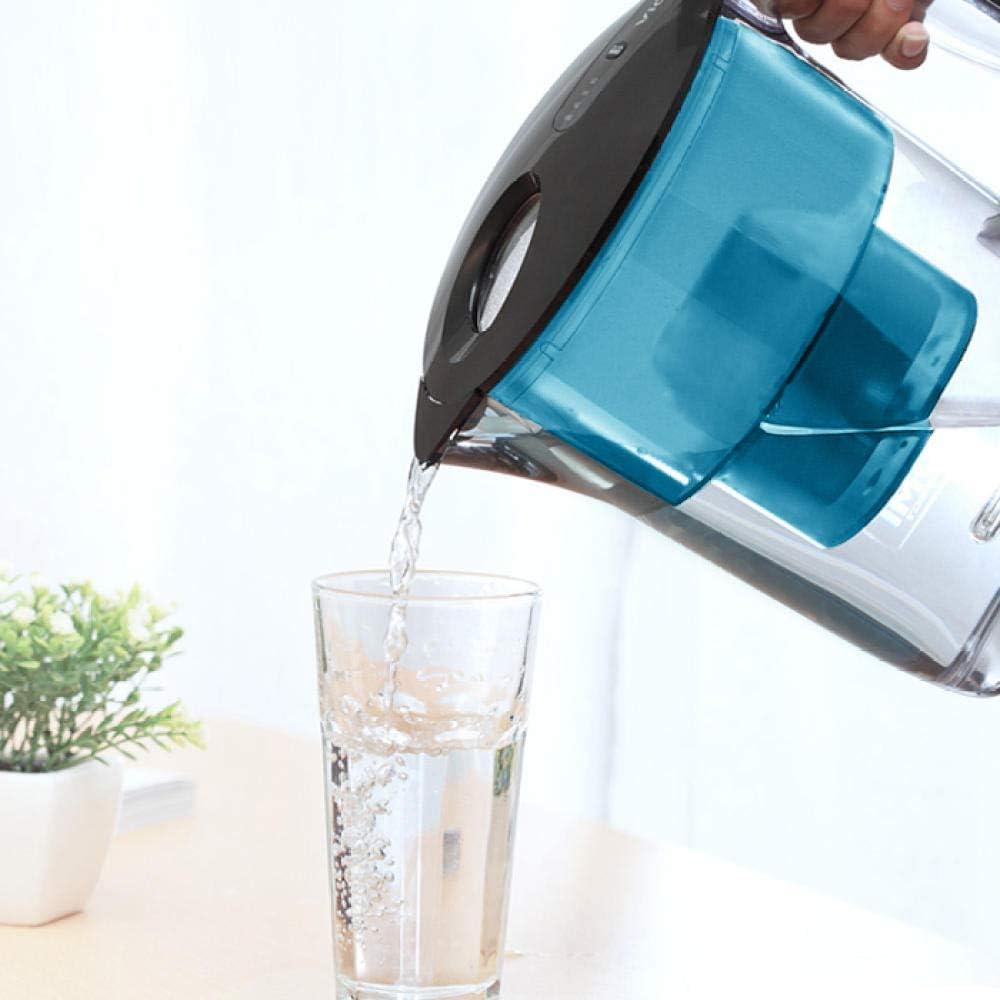 Filtro Eléctrico De 3.5L Hervidor De Agua Purificación De Agua Esterilización Por Luz Uv Purificador De Agua Uso Doméstico De Agua Potable Pura: Amazon.es: Hogar