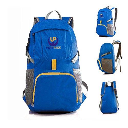UBERPAKK LIGHTWEIGHT Backpacks Resistant Traveling product image