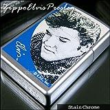 Zippo Lighter Elvis in Sweater