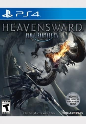 Final Fant Xiv: Heavs Exp ebook