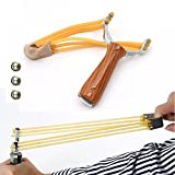 NUOMI-Powerful-Aluminium-Alloy-Bow-Catapult-Outdoor-Hunting-Slingshot