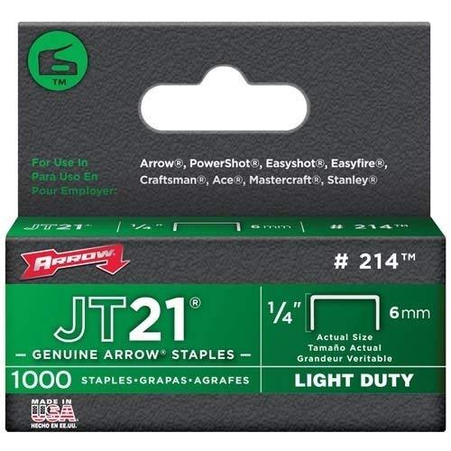 Arrow JT27 Clavador