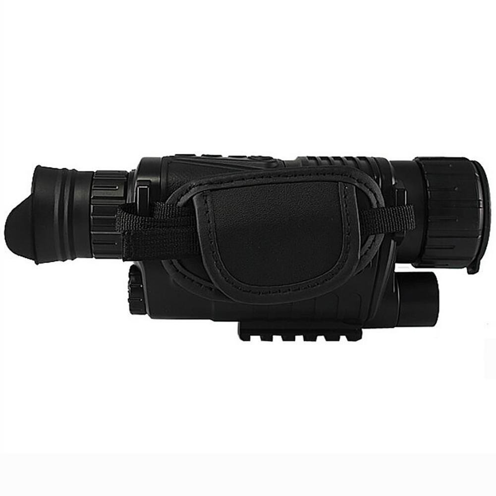 MIAO High - Definition Car Infrared Shimmer Digital DV Day and Night Dual - Use Night Vision Binoculars Can Take Pictures and Video