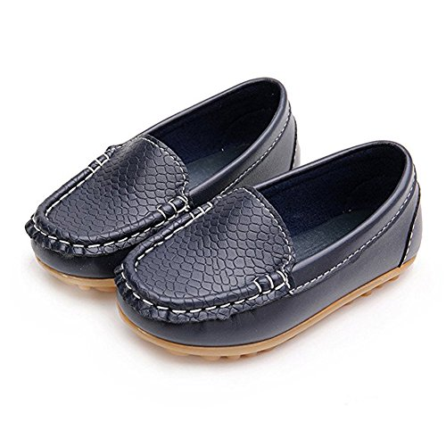 Toddler Baby Sole Girl Soft Crib prewalker Snow LAROK Infant Shoes Boots Navy HR5qwU6