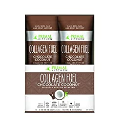 related image of Collagen Fuel Chocolate Packets » 124.5