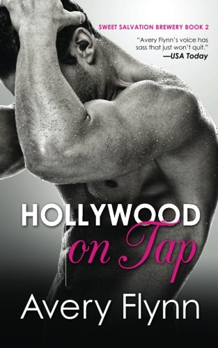 book cover of Hollywood on Tap
