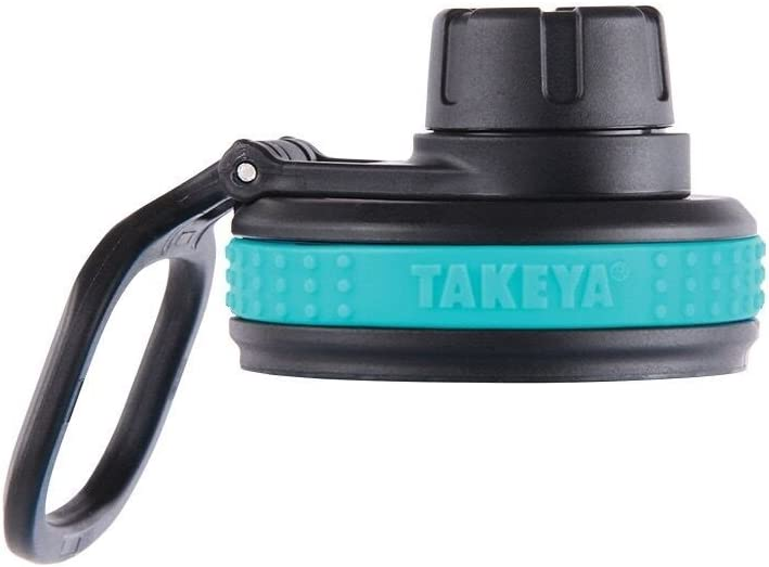 Takeya Originals Bottle Spout Lid, Ocean