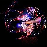 Emazing Lights eLite ezLite 2.0 Light Up LED Gloves - #1 Leader in Gloving & Light Shows