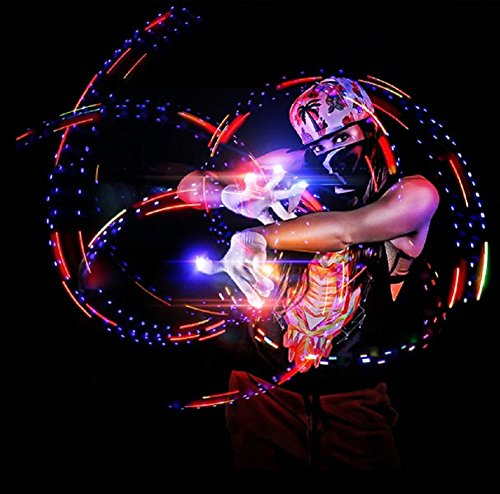 Las Vegas Party Costumes Ideas (Emazing Lights eLite ezLite 2.0 Light Up LED Gloves - #1 Leader in Gloving & Light Shows)
