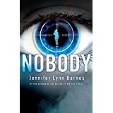 Nobody (Fiction - Young Adult)
