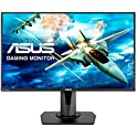 "Asus VG278Q 27"" FHD TN LED Gaming Monitor"