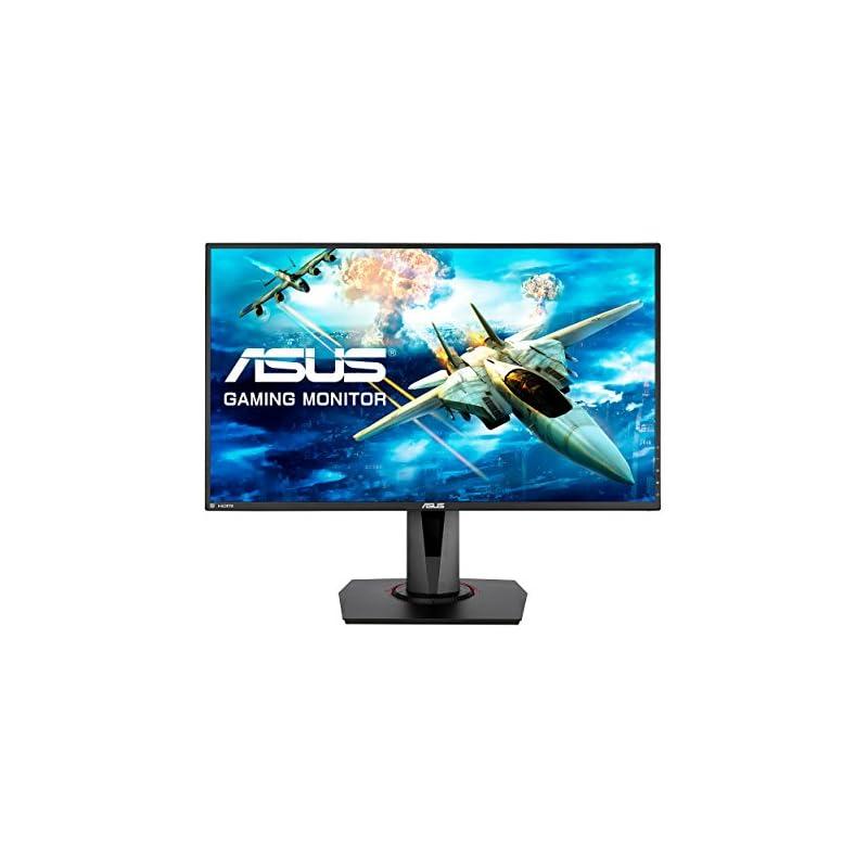 """ASUS VG248QE 24"""" Full HD 1920x1080 144Hz"""
