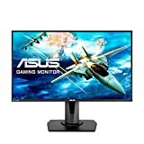 ASUS Full HD 1080p 144Hz 1ms DP HDMI DVI Eye Care Gaming LED-Lit Monitor 27'' (VG278Q)