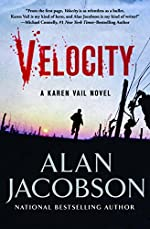Velocity (The Karen Vail Series, Book 3)