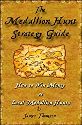 The Medallion Hunt Strategy Guide