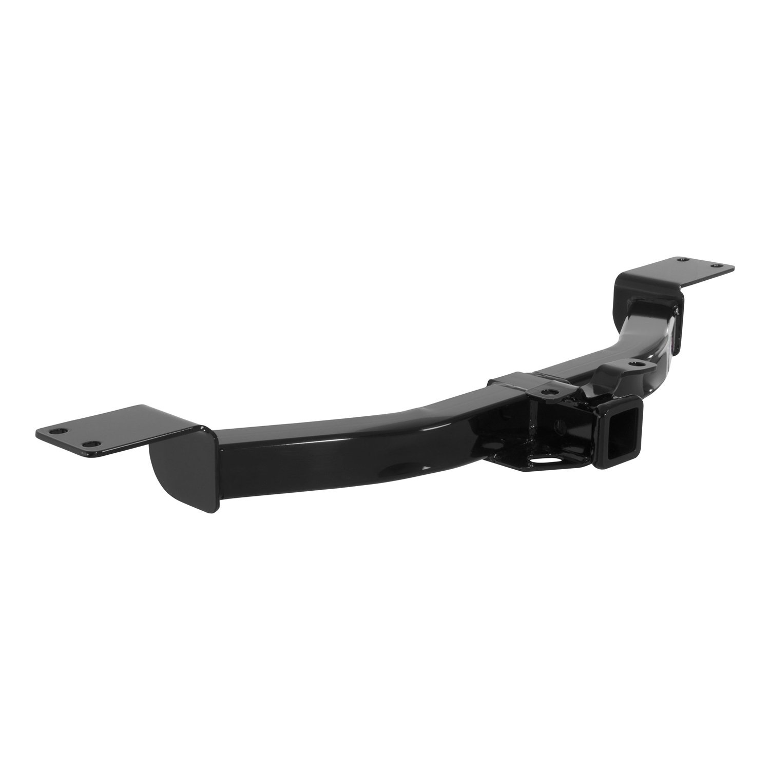 2-Inch Receiver for Select Buick Enclave Chevy Traverse CURT 13424 Class 3 Trailer Hitch Saturn Outlook GMC Acadia