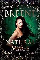 Natural Mage (Magical Mayhem Book 2)