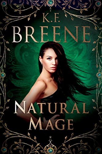 Pdf Thriller Natural Mage (DDVN World Book 5)