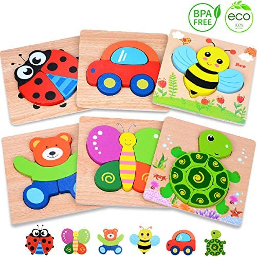 MAGIFIRE Learning Educational Friendly Montessori product image