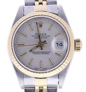 Rolex Datejust 26mm automatic-self-wind womens Watch 79173 (Certified Pre-owned)
