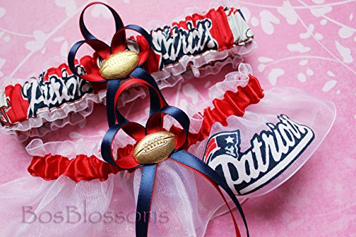 Nfl White Charms - 2