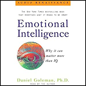 Emotional Intelligence Audiobook