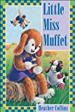 Little Miss Muffet, , 1553370767