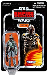 Figura Star Wars The Vintage Collection Boba Fett