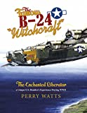 """The Famous B-24 """"Witchcraft"""": The Enchanted Liberator―a Unique U.S. Bomber's Experience During WWII"""