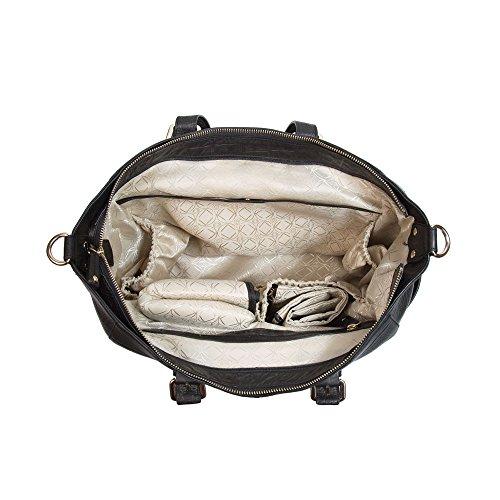 Francis Shopper Bolso de mano bolso cambiador