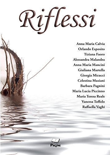 Riflessi 159 (Italian Edition)