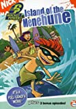 Rocket Power - Island of the Menehune