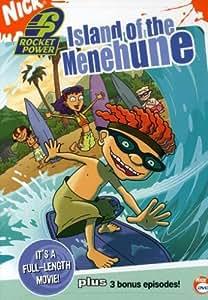 Rocket Power - Island of the Menehune
