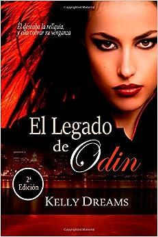 Book El Legado de Odín -Relikviers 1-: Trilogía Relikviers: Volume 1