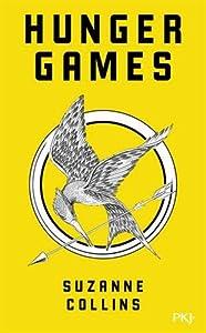 """Afficher """"Hunger games."""""""