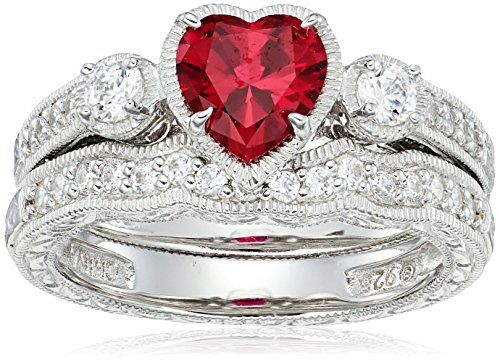 ruby ring - 7